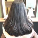 あなたの髪質、お伝えください!!
