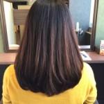 髪の毛の効率的な伸ばし方!!