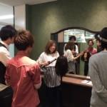 瑞江美容室BOND 山口の嬉しい口コミ vol.9