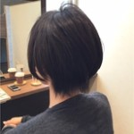バッサリ!30センチカットでも似合う髪型を!!