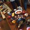 パパのための『男の料理教室』!!
