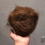 髪の毛の量が多くて困ったら・・・?