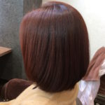 カラーリングの色持ち、発色、ツヤ感をアップさせる3つの方法、プラスα